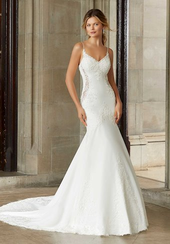 Morilee Style #2136