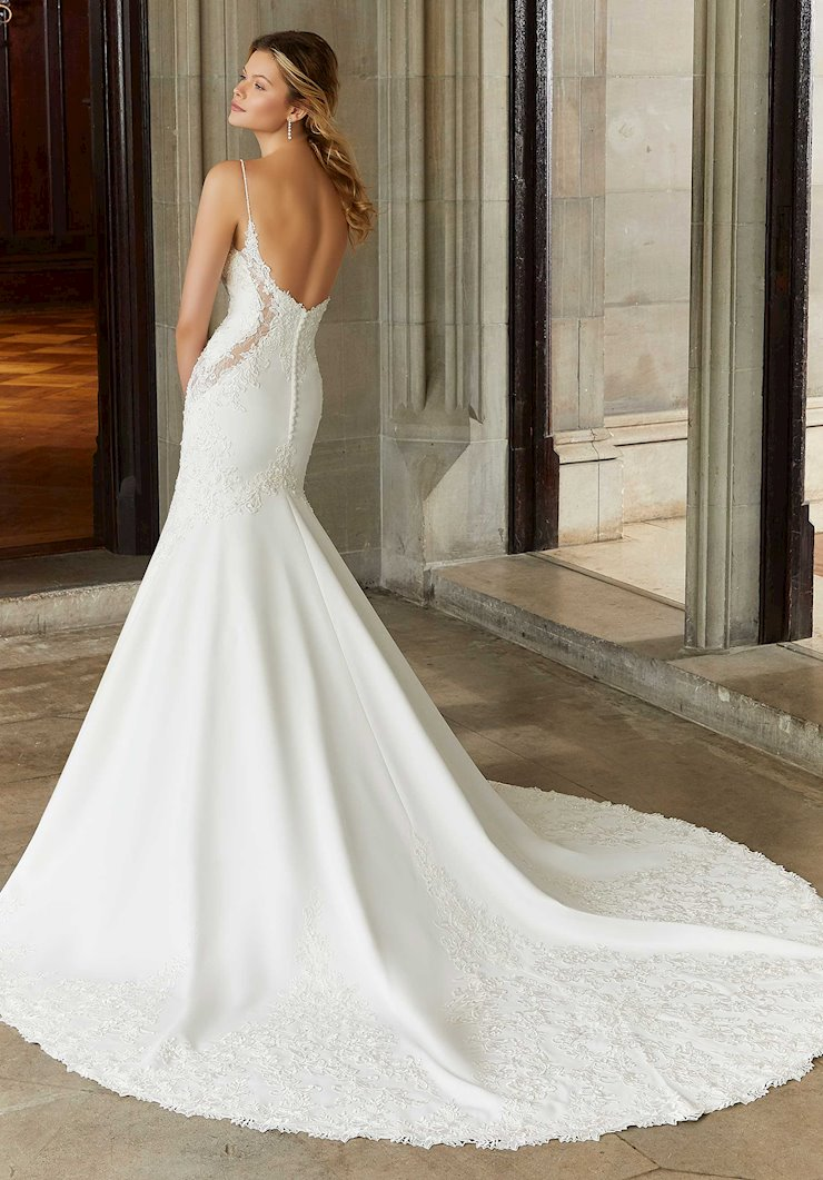 Morilee Style 2136