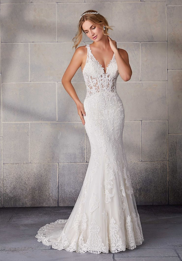 Morilee Style #2137  Image
