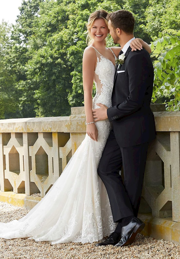 Morilee Style #2139