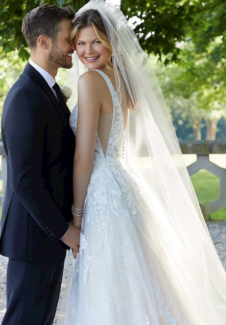 Morilee Style #2142