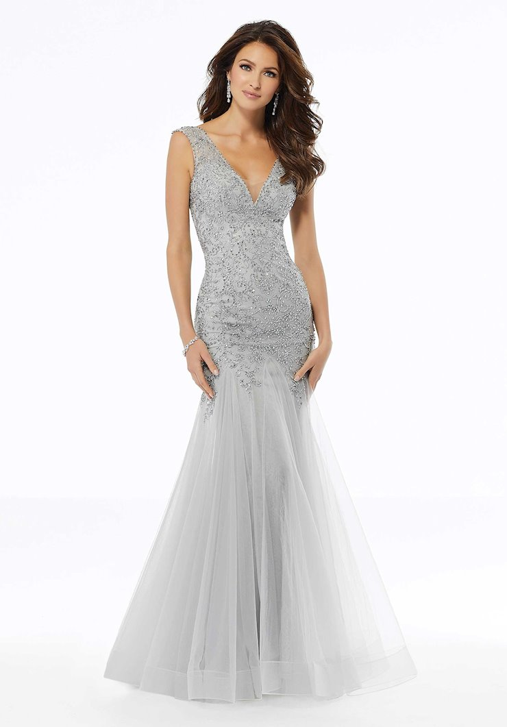 Morilee Style #72103 Image