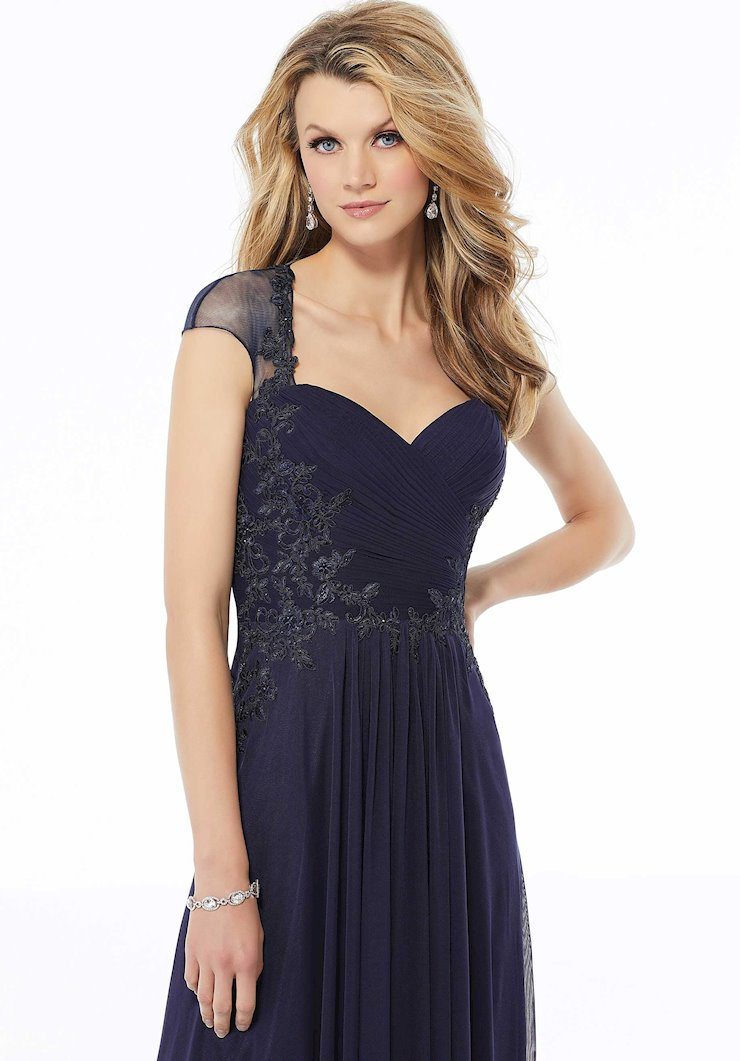 Morilee Style #72105 Image