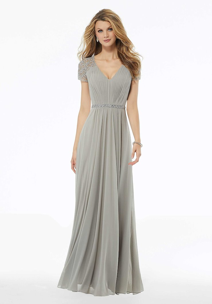 Morilee Style #72106 Image
