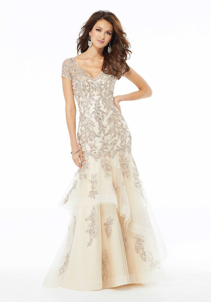 Morilee Style #72107 Image