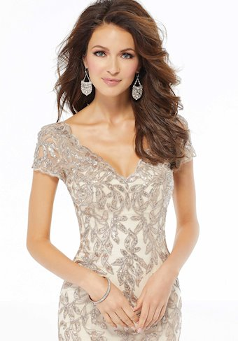 Morilee Style #72107