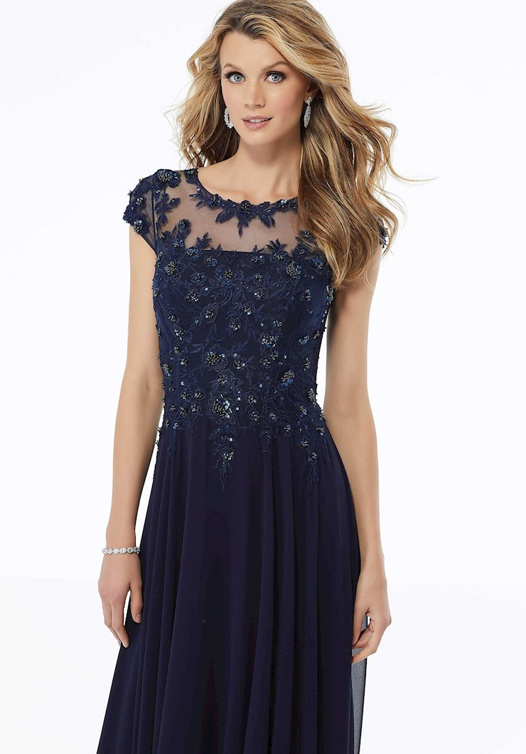 Morilee Style #72112 Image