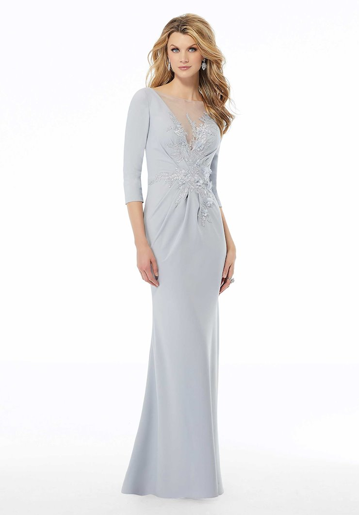 Morilee Style #72115 Image