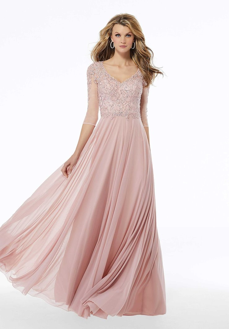 Morilee Style #72120 Image