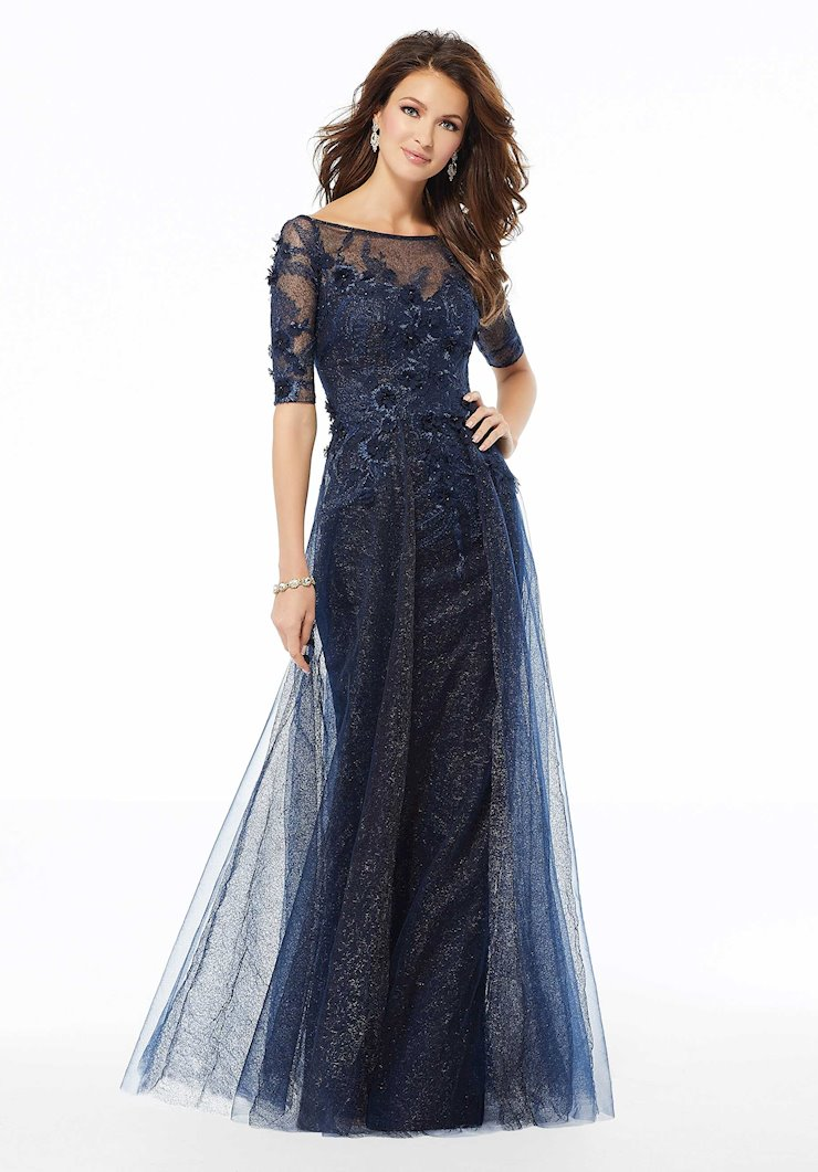 Morilee Style #72121 Image