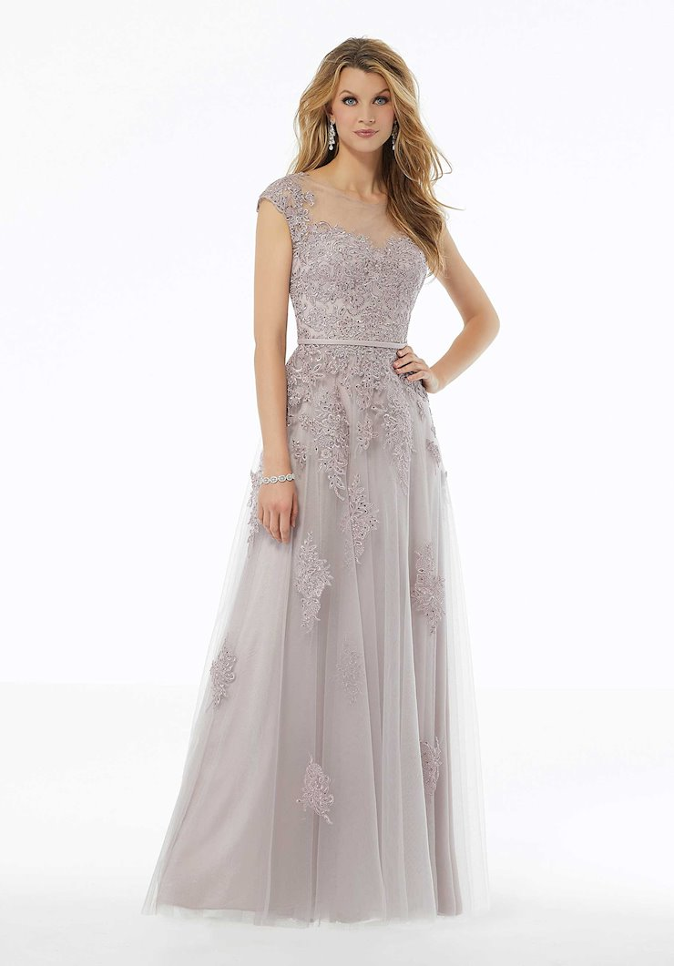 Morilee Style #72123