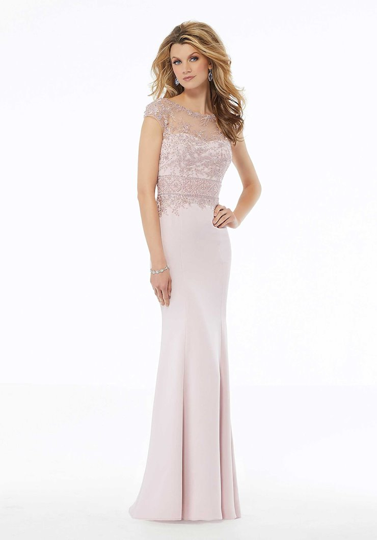 Morilee Style #72127