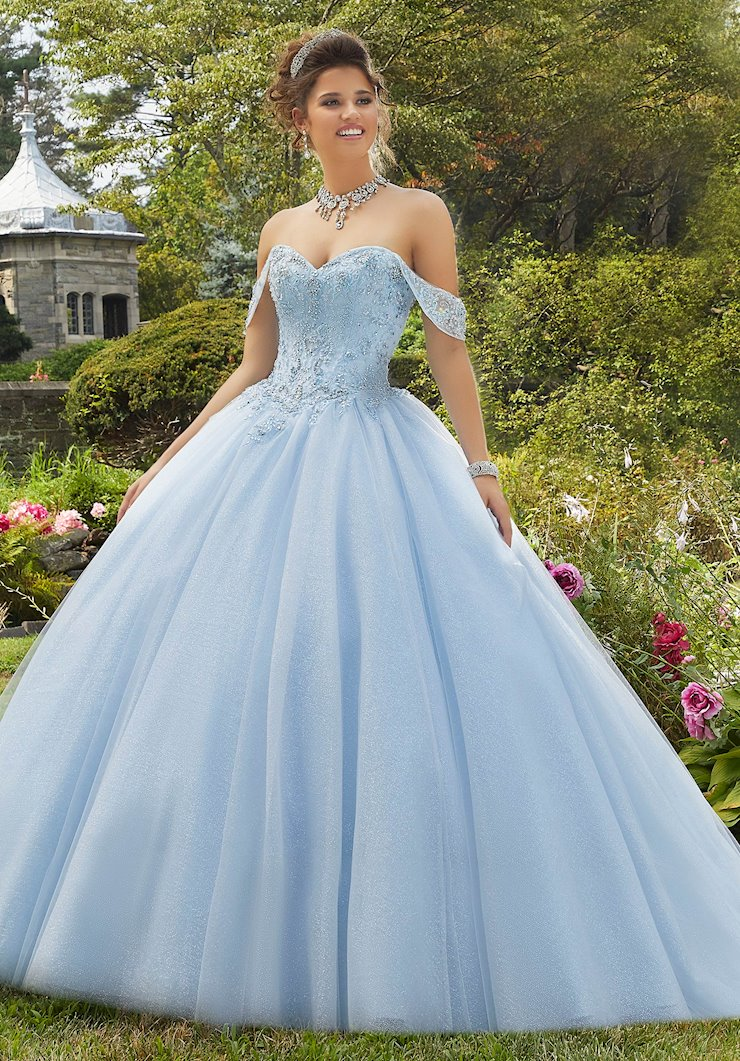 Morilee Style #60101  Image