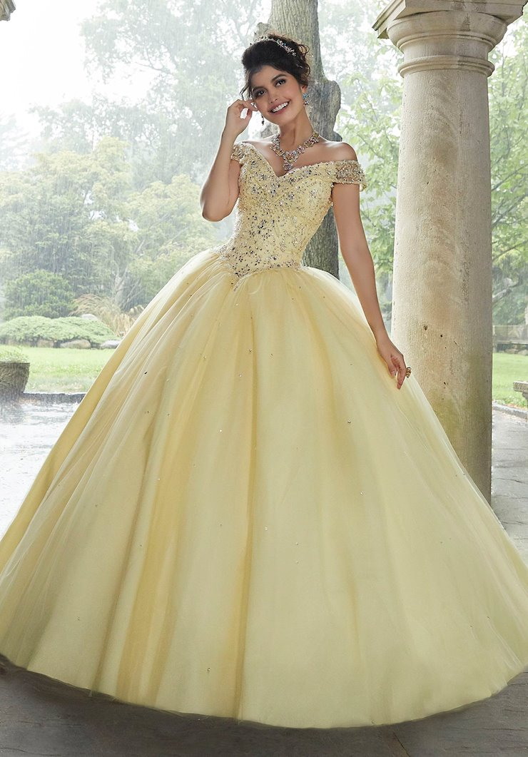 Valencia by MoriLee Style #60105 Image