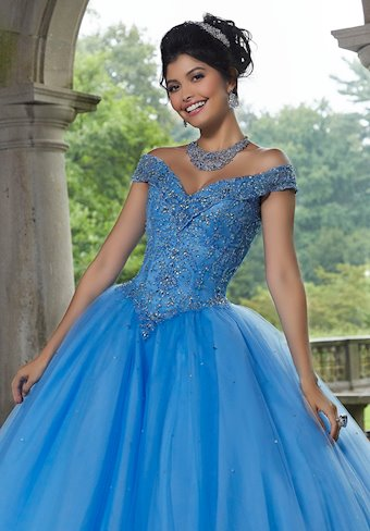 Morilee Style #60105