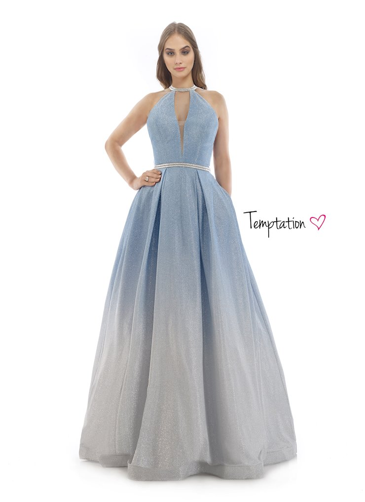 Temptation Dress 9001