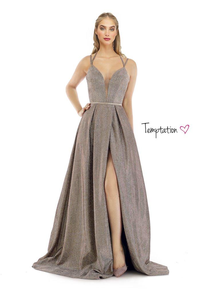 Temptation Dress 9005