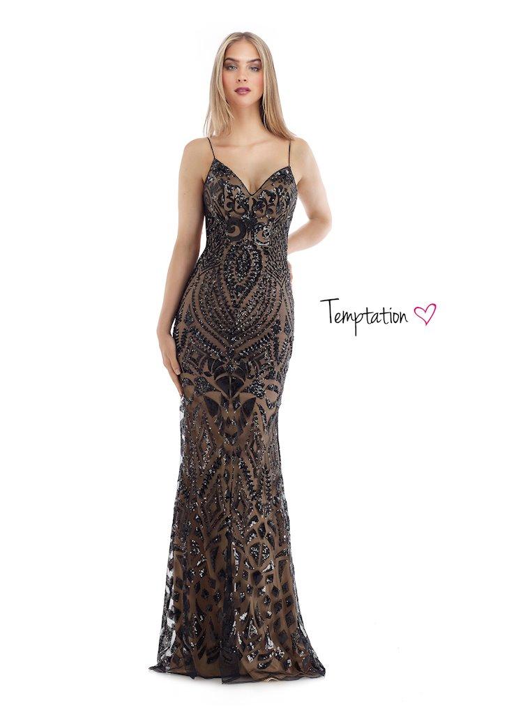 Temptation Dress 9008