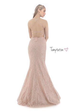 Temptation Dress Style #9009