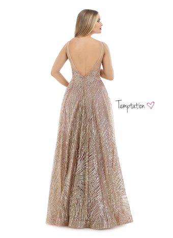 Temptation Dress Style #9012