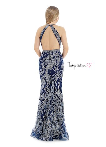 Temptation Dress Style #9014