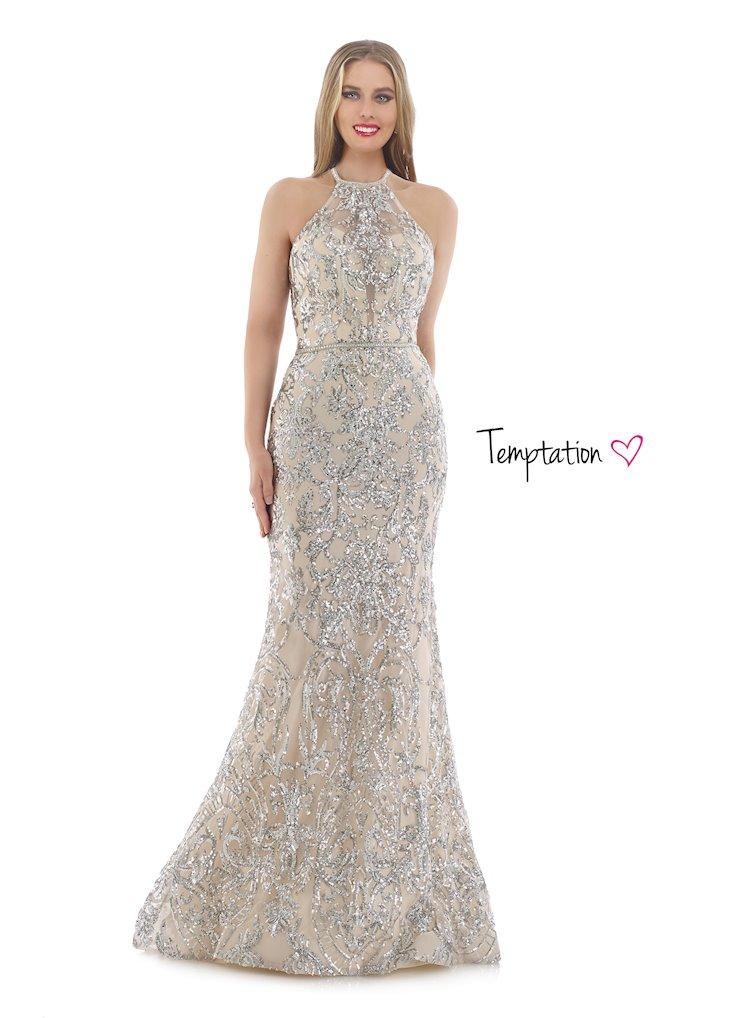 Temptation Dress 9016