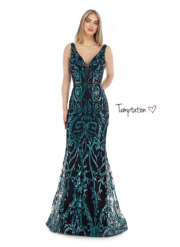 Temptation Dress Style #9019