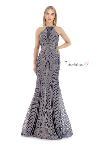 Temptation Dress Style #9020