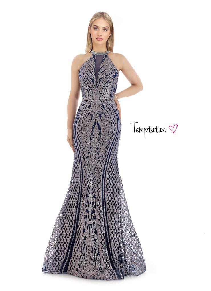 Temptation Dress 9020