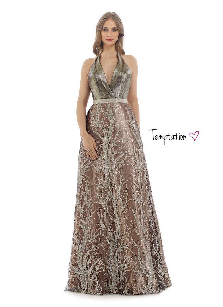 Temptation Dress 9027