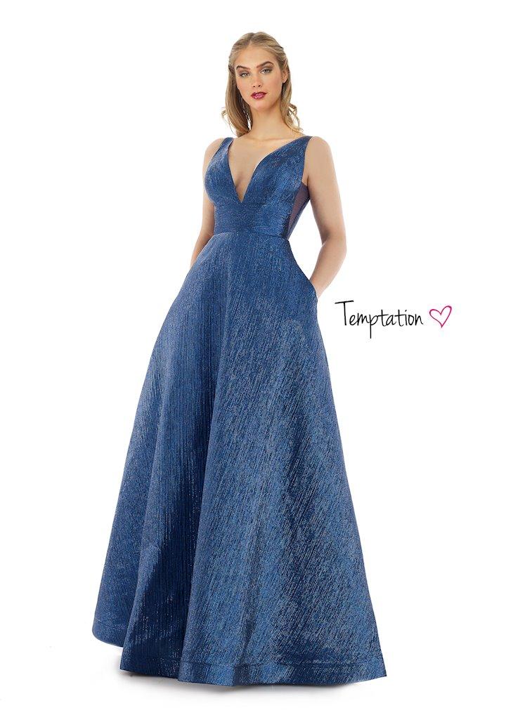 Temptation Dress 9034