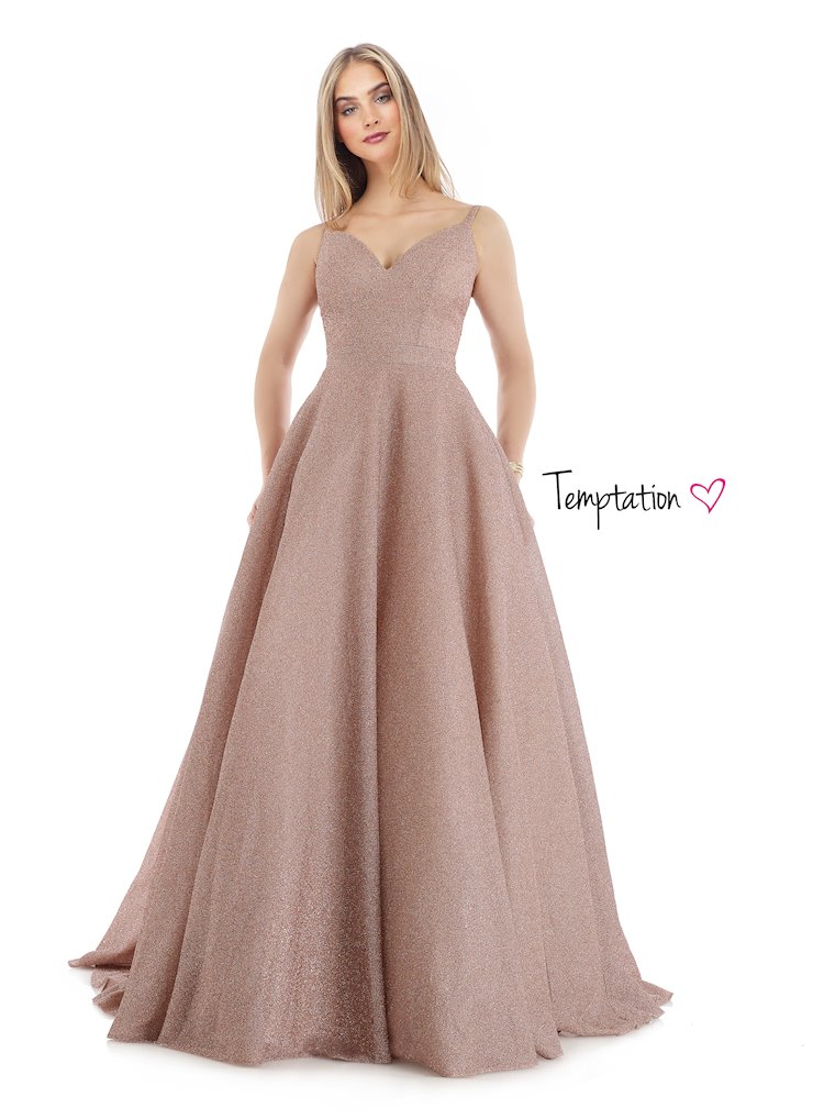 Temptation Dress 9100