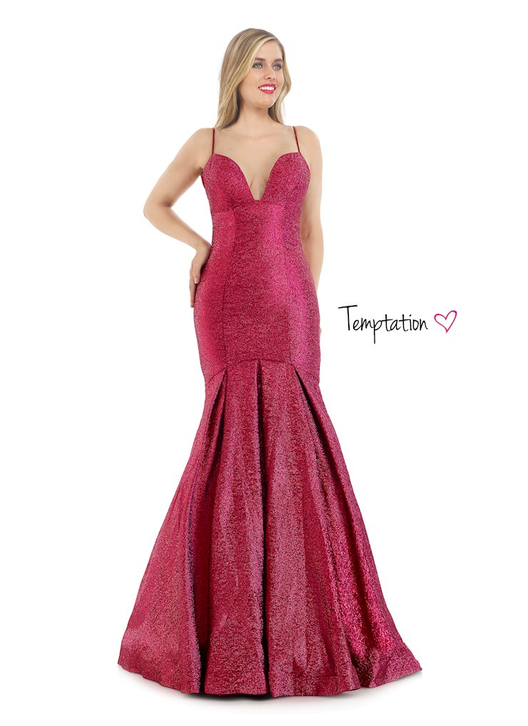 Temptation Dress 9101