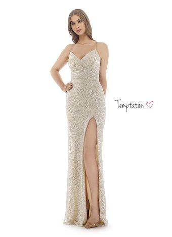 Temptation Dress Style #9109