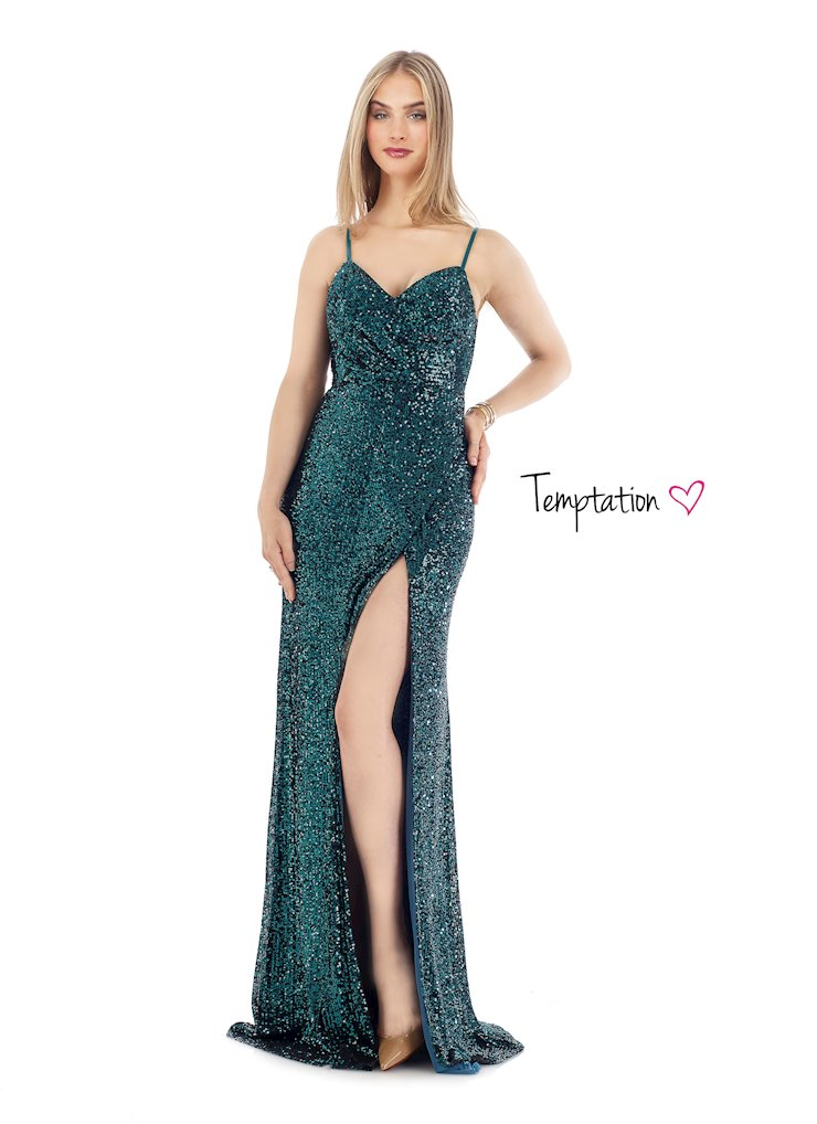 Temptation Dress 9110
