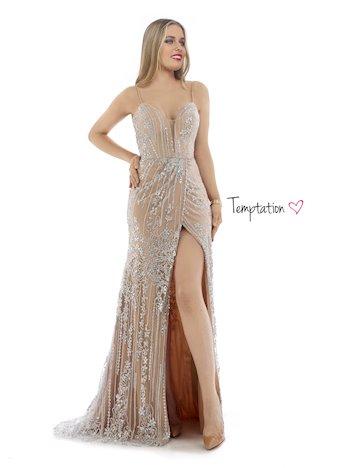 Temptation Dress Style #9113