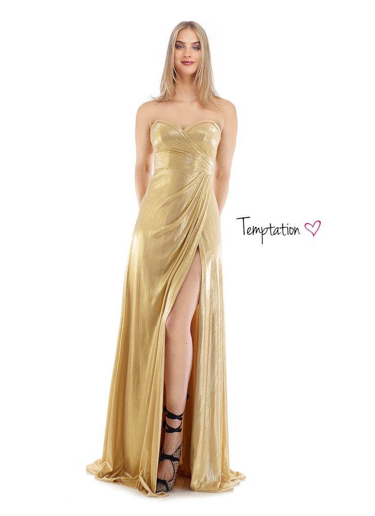 Temptation Dress 9116