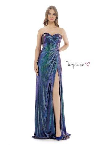 Temptation Dress Style #9116
