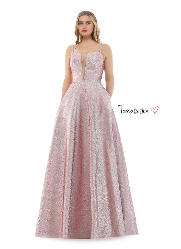 Temptation Dress 9130