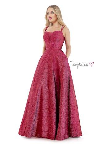 Temptation Dress Style #9130
