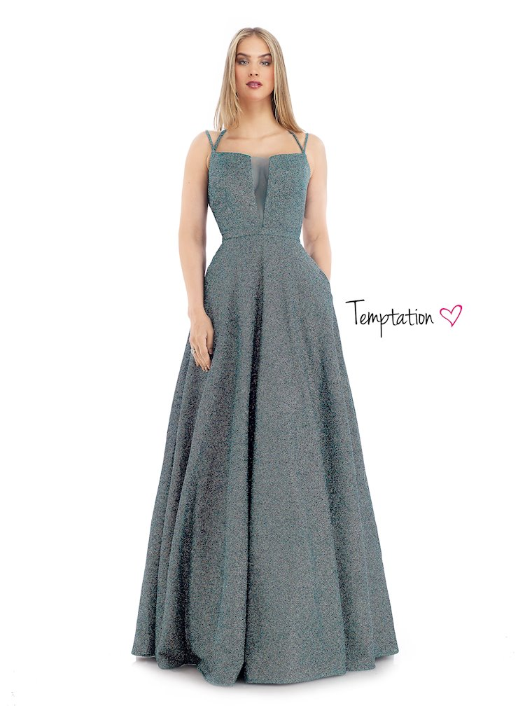 Temptation Dress 9131