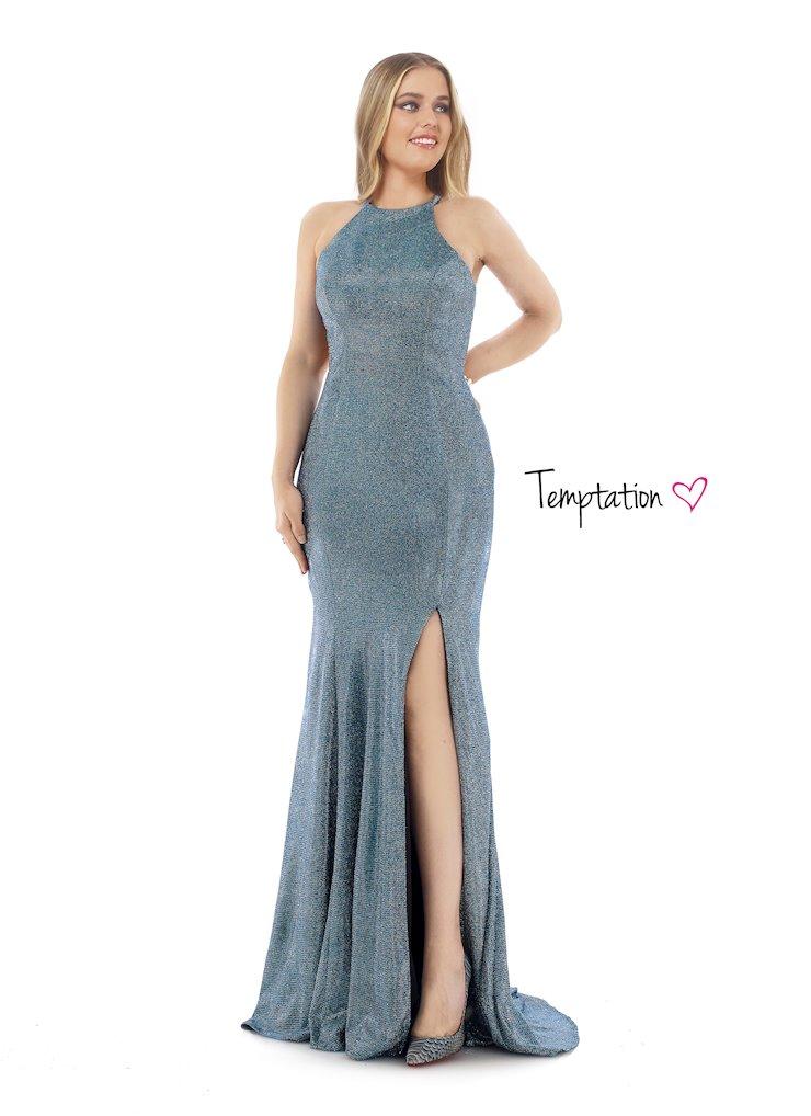 Temptation Dress 9143