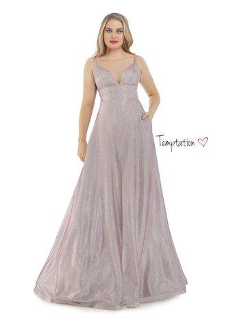 Temptation Dress Style #9144