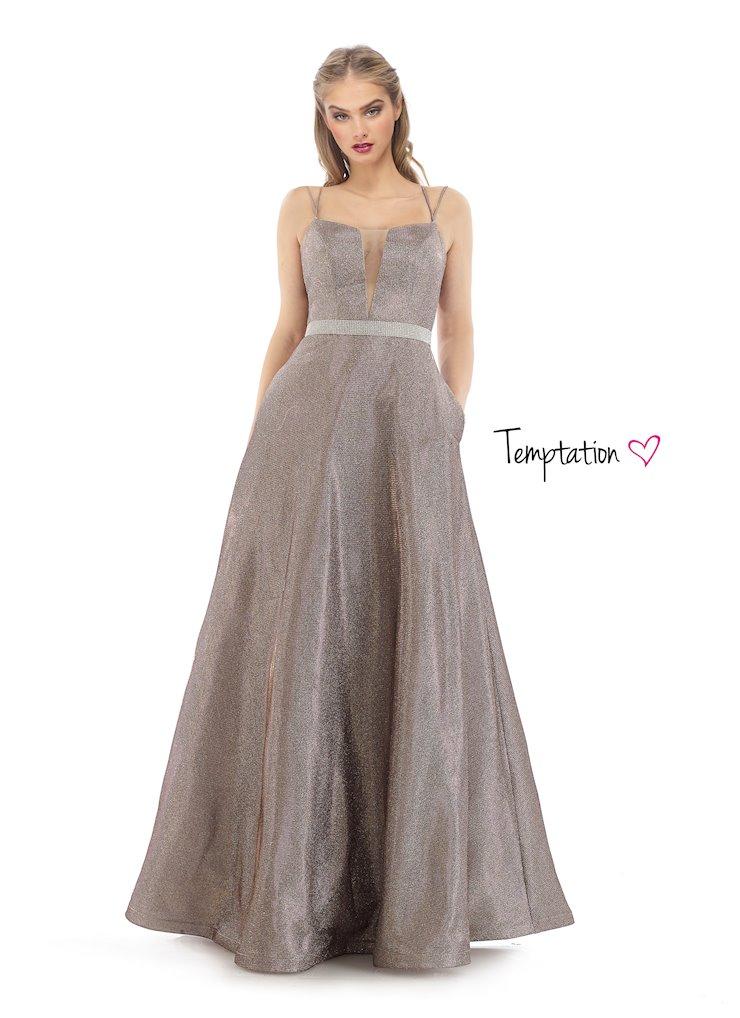 Temptation Dress 9146