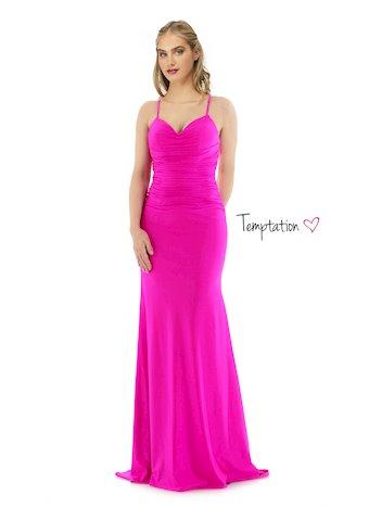 Temptation Dress Style #9154