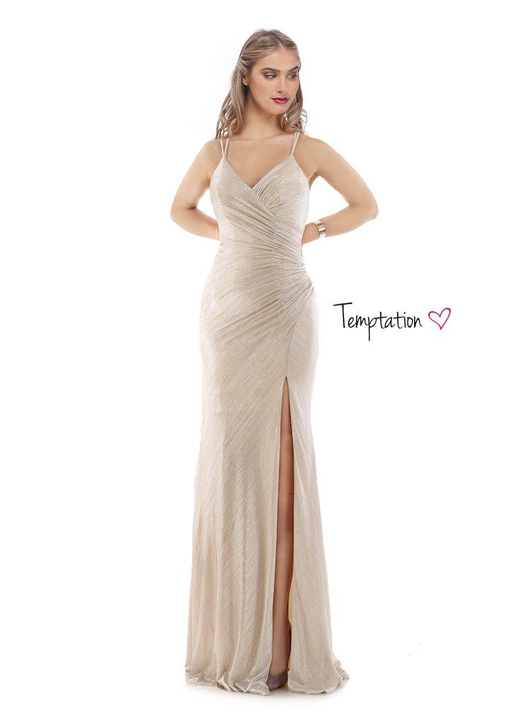 Temptation Dress 9155