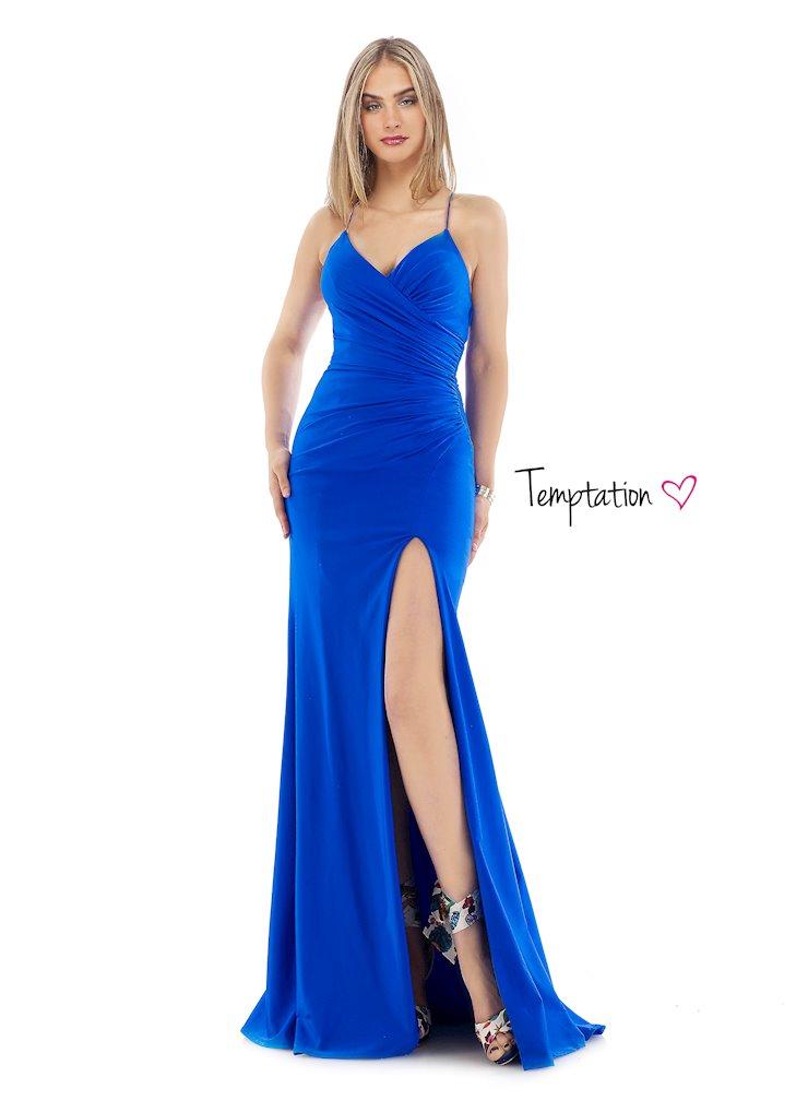 Temptation Dress 9156