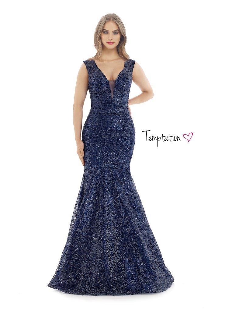 Temptation Dress 9217