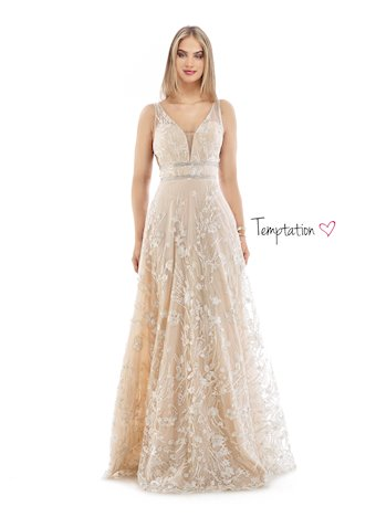 Temptation Dress Style #9233