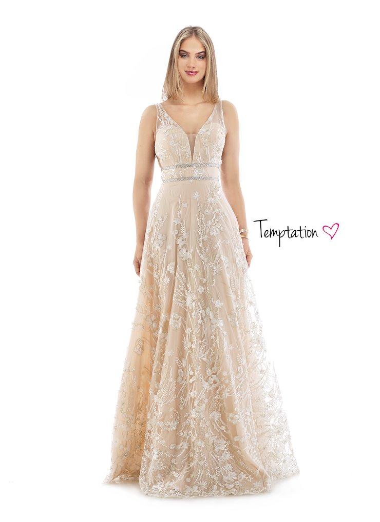 Temptation Dress 9233